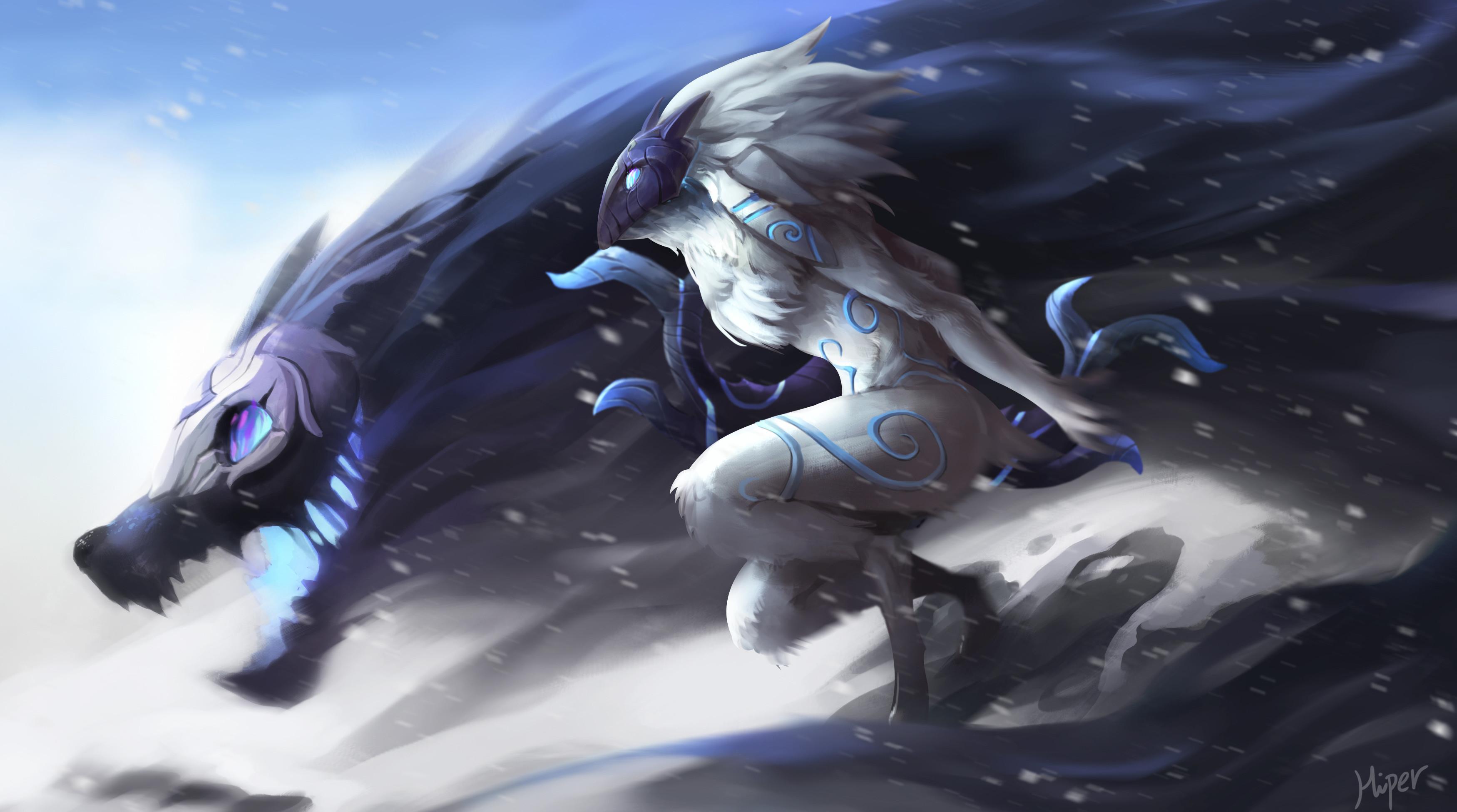 Cazadores Fantasmas Guardianes | Meta TFT | LOL
