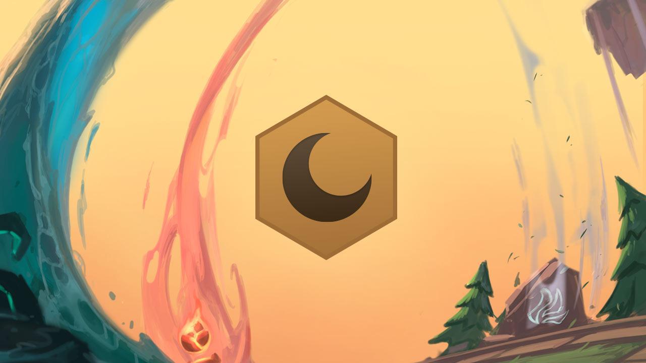 Nueva Clase Lunar