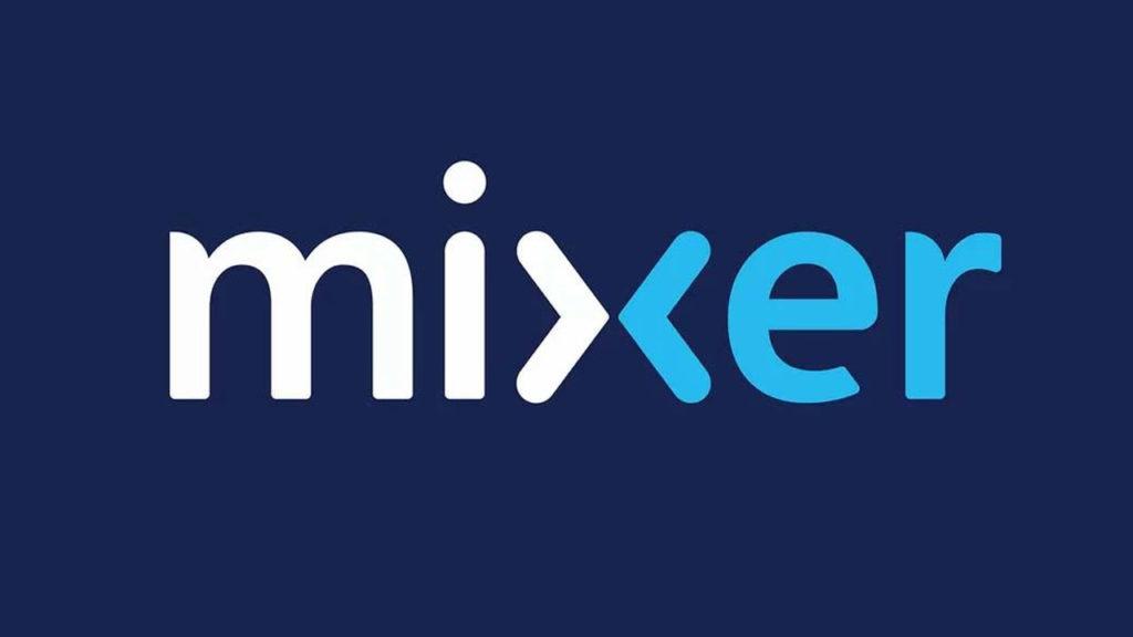 plataforma de streaming mixer