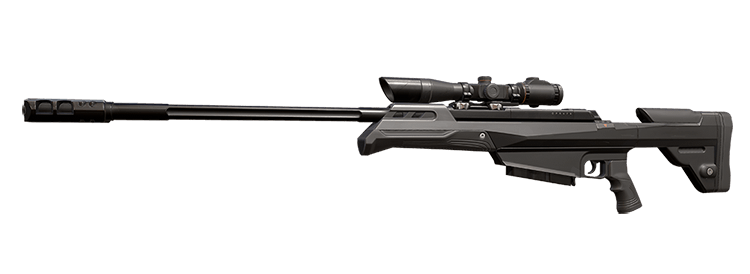 Operator Arma Primaria Valorant