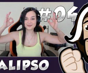 #04 KALIPSO | Vlogs de Jupeson | Superando Límites de Persecución de Sueños