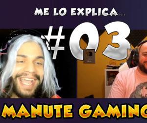 #03 – MANUTE GAMING | Creación de Contenido, Comunidad & Limites de Gestión!