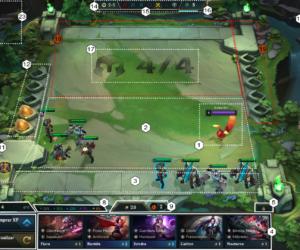 Como Jugar Teamfight Tactics Guía Básica para Principiantes