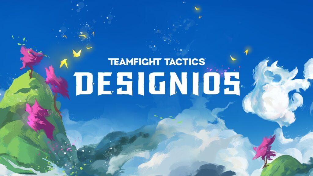 TFT Set 4 Designios