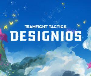 TFT Set 4 Fate Teamfight Tactics