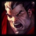 Darius Wild Rift