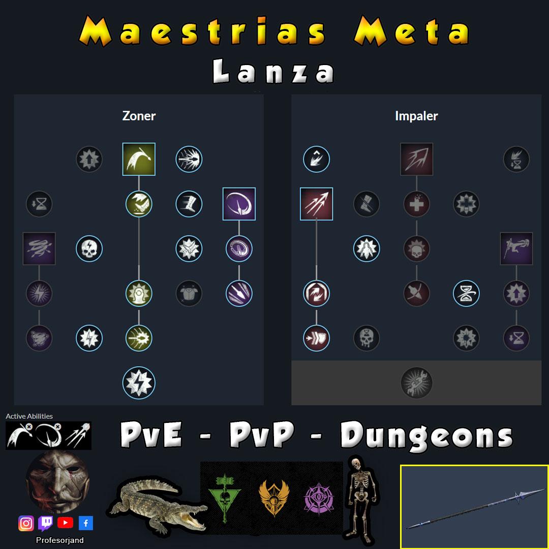 Hibrido-Meta-Lanza-Maestrias-New-World-PvP-PvE-Dungeons