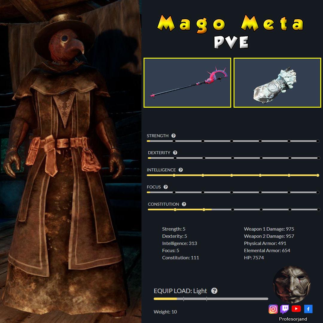 Mago-Meta-Baculo-de-Fuego-y-Manopla-de-Hielo-Maestrias-New-World-PvE