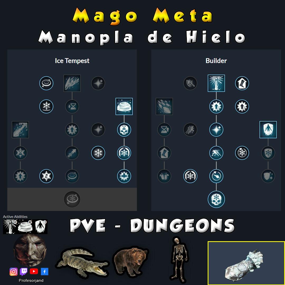 Mago-Meta-Manopla-de-Hielo-Maestrias-New-World-PvE
