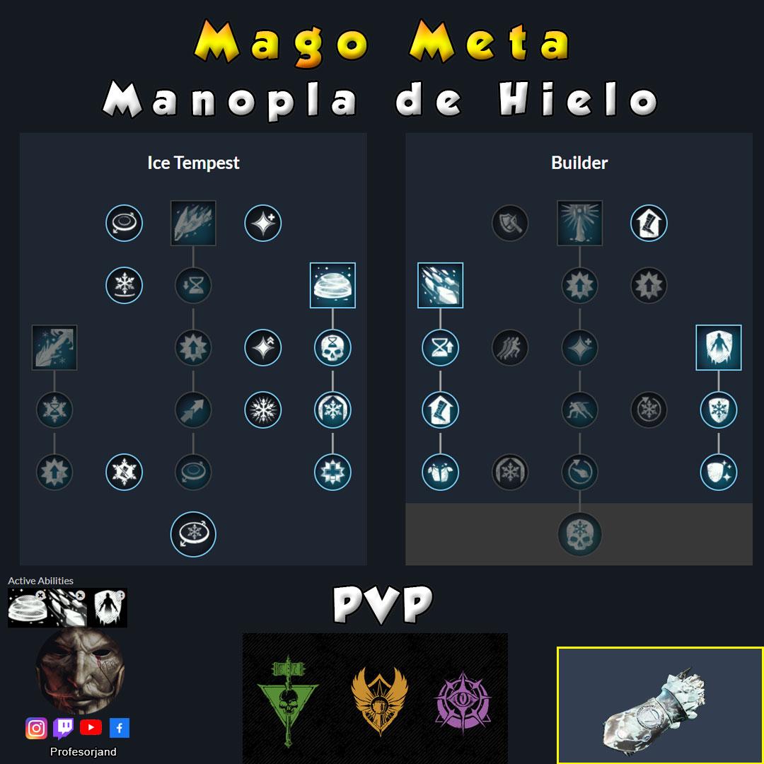 Mago-Meta-Manopla-de-Hielo-Maestrias-New-World-PvP